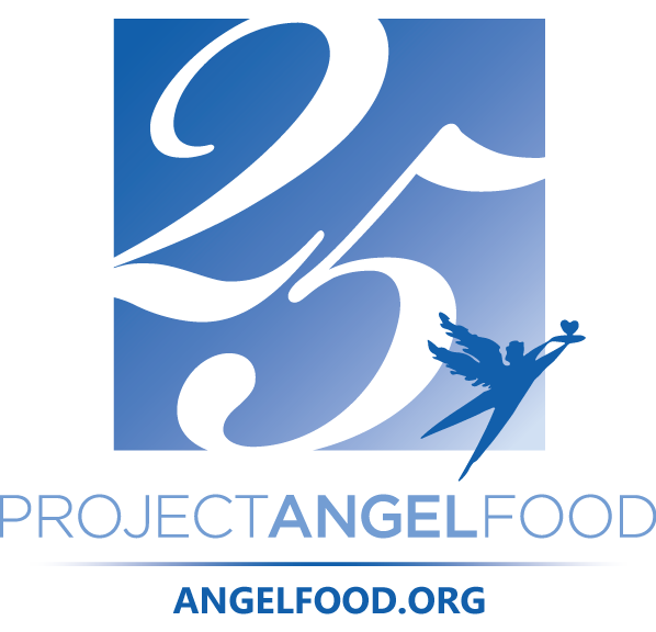 Project Angel Food - 25th Anniversary