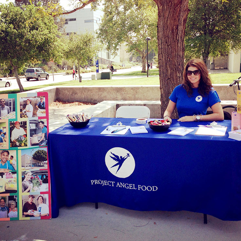 Project Angel Food - Office Assistance and Outreach Volunteers